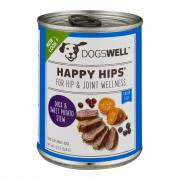 Dogswell Happy Hips Duck and Sweet Potato Dog Food