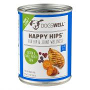 Dogswell Happy Hips Chicken and Sweet Potato Can Dog Food