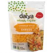 Daiya Cutting Board Cheddar Shreds