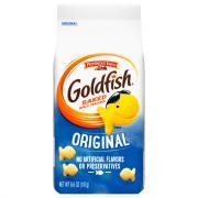 Pepperidge Farm Original Goldfish Crackers