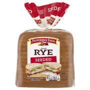 Pepperidge Farm Seeded Jewish Rye Bread