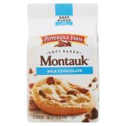 Pepperidge Farm Montauk Milk Chocolate Cookies