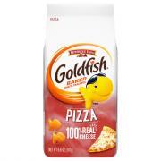 Pepperidge Farm Pizza Goldfish Crackers