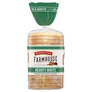 Pepperidge Farm Farmhouse Hearty White Bread