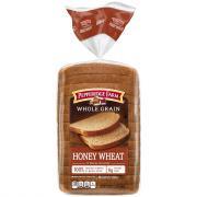 Pepperidge Farm Whole Grain Soft Honey White Wheat Bread