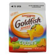Pepperidge Farm Color Goldfish Crackers