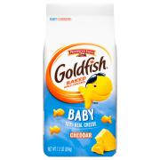 Pepperidge Farm Baby Goldfish Crackers
