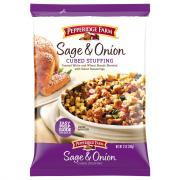 Pepperidge Farm Sage & Onion Stuffing