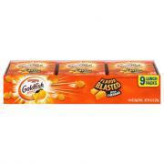 Pepperidge Farm Flavor Blasted Xtra Cheddar Goldfish