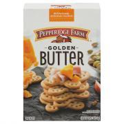 Pepperidge Farm Butter Thins Crackers