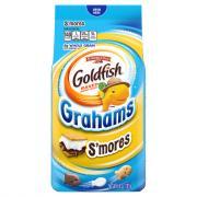 Pepperidge Farm S'mores Goldfish Snack