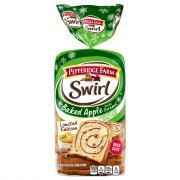 Pepperidge Farm Baked Apple Caramel Swirl Bread