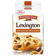 Pepperidge Farm Lexington Cookies