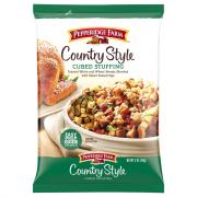 Pepperidge Farm Country Style Cubed Stuffing