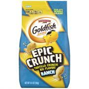 Pepperidge Farm Goldfish Epic Crunch Ranch