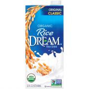 Rice Dream Plain Ricemilk
