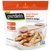 Gardein Teriyaki Chick'n Strips