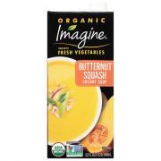 Imagine Organic Butternut Squash Soup