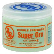 Bronner Bros. Double Strength Super Gro