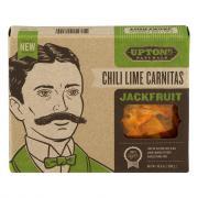 Upton's Naturals Jackfruit Chili Lime Carnitas