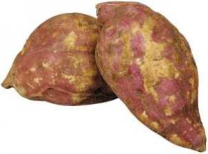 Boniato (batata)