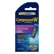 Compound W Wart Remover Gel