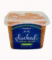 Purely Plucked Fresh Salsa