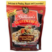 Gillian's Gluten Free Homestyle Stuffing