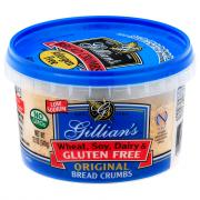 Gillian's Wheat & Gluten Free Bread Crumbs