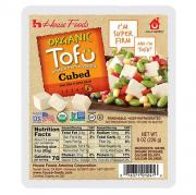 House Foods Organic Super Tofu Cube