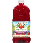 Apple & Eve Organic Berry Grape