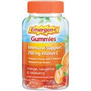 Emergen-C Immune Support Vitamin C 500mg Gummies