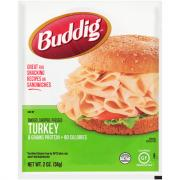 Carl Buddig Turkey