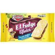 Keebler E.L. Fudge Double Stuffed Cookies