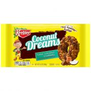 Keebler Fudge Shoppe Coconut Dreams Cookies