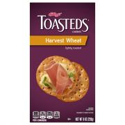 Toasteds Harvest Wheat