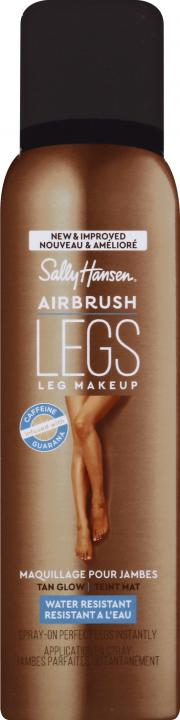 Sally Hansen A/B Leg Spray Shd Tan Glow
