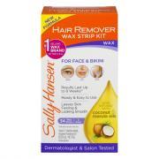 Sally Hansen Wax Remover Strips Kit