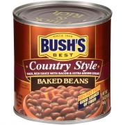 Bush's Best Country Style Baked Beans