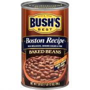 Bush's Best Boston Baked Beans