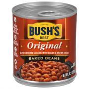 Bush's Best Baked Beans