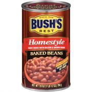 Bush's Homestyle Baked Beans