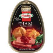Hormel Canned Ham