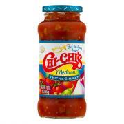 Chi-Chi's Medium Salsa