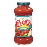 Chi-Chi's Thick & Chunky Medium Salsa