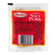 Hormel Dry Salt Pork