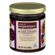 Taste of Inspirations Bumbleberry Fruit Spread