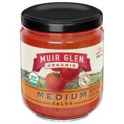 Muir Glen Organic Medium Salsa
