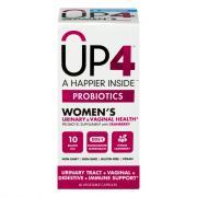 UP4 Womens Probiotics Capsules
