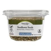 Nature's Place Roasted, Unsalted Sunflower Seeds
